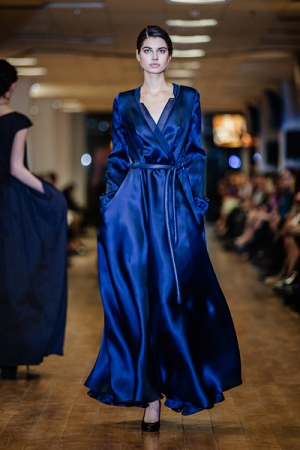 Lviv Fashion Week: Lesia Semi AW 2015