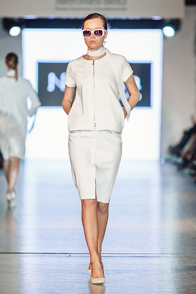 NovaNa Studio - Lviv Fashion Week SS 2016