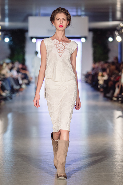 Mykytyuk&Yatsentyuk - Lviv Fashion Week SS 2016