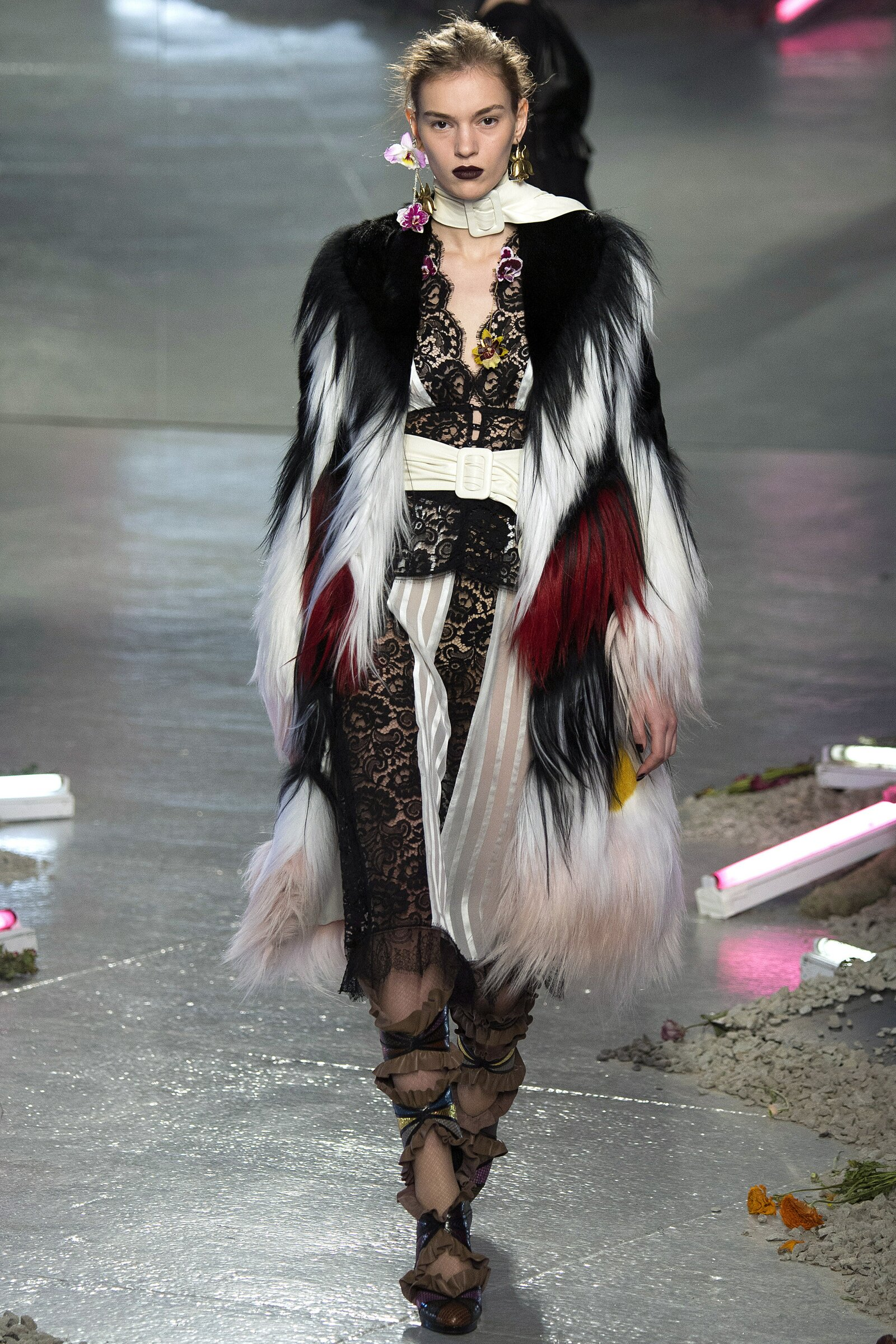 Rodarte - New York Fashion Week AW 2016