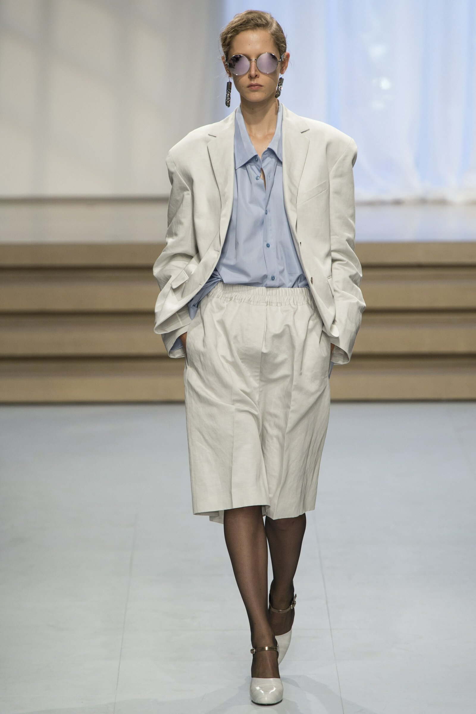 Jil Sander - Milan Fashion Week SS 2017
