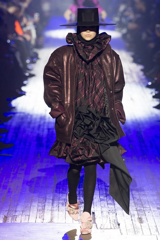 Marc Jacobs - New York Fashion Week AW 2018