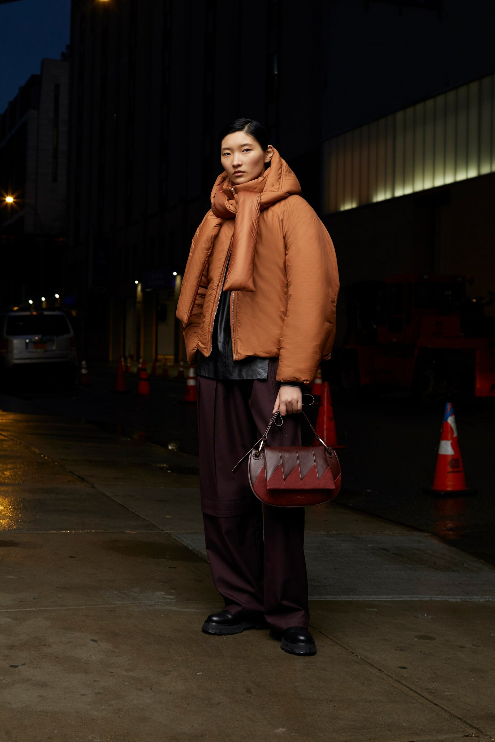 3.1 Phillip Lim - New York Fashion Week AW 2020