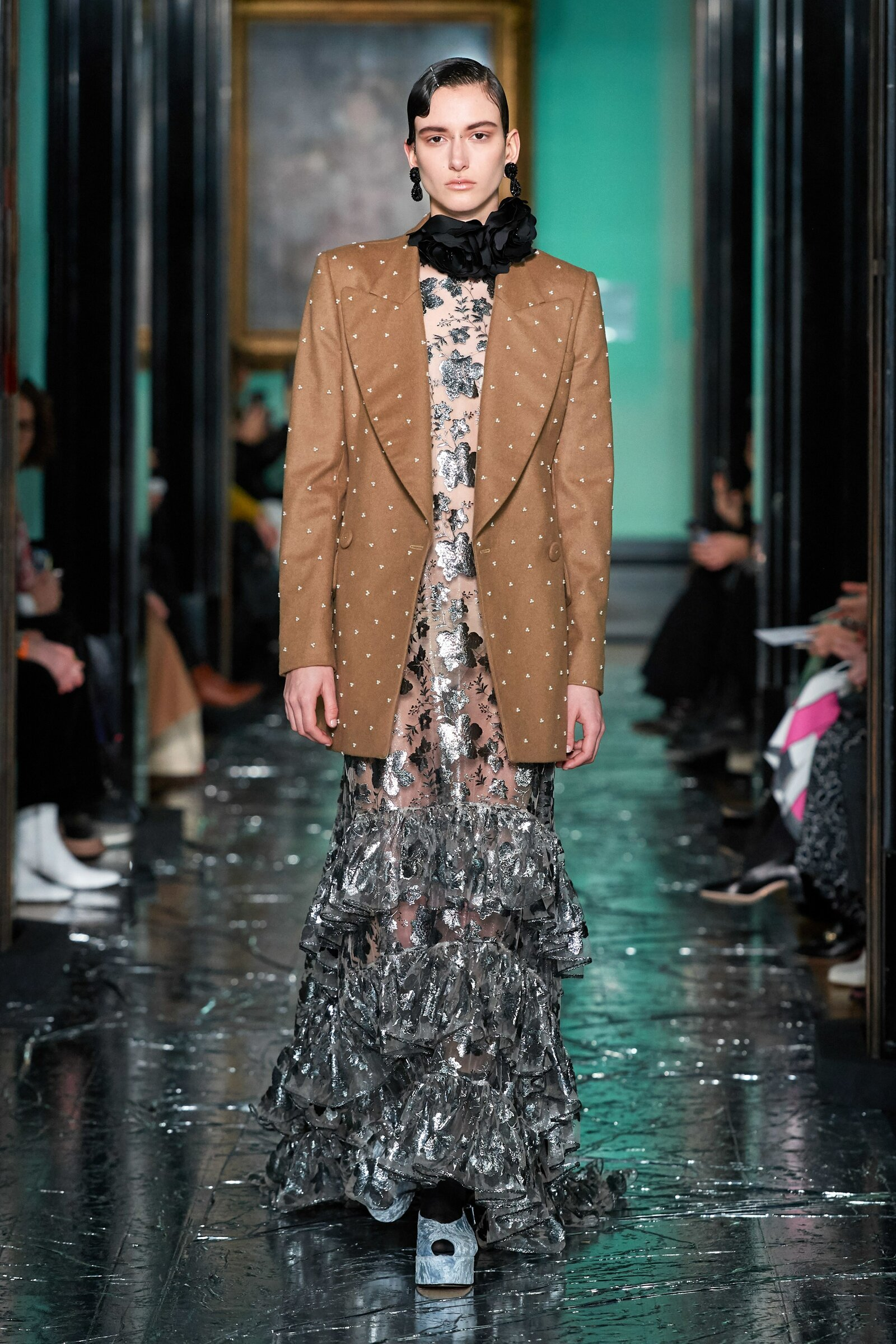 Erdem - London Fashion Week AW 2020